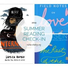 It's Midsummer: What are You reading?