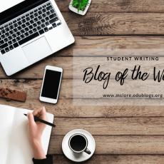 Blog(s) of the Week: Vol 1
